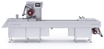 Thera 250 - Colimatic - Thermoforming Packaging Machine