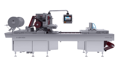 Thera 450 - Colimatic - Thermoforming Machine