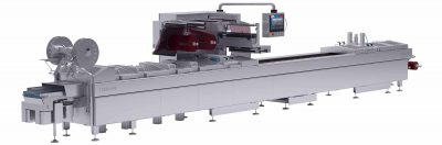 Colimatic - Thermoforming Packaging Machine
